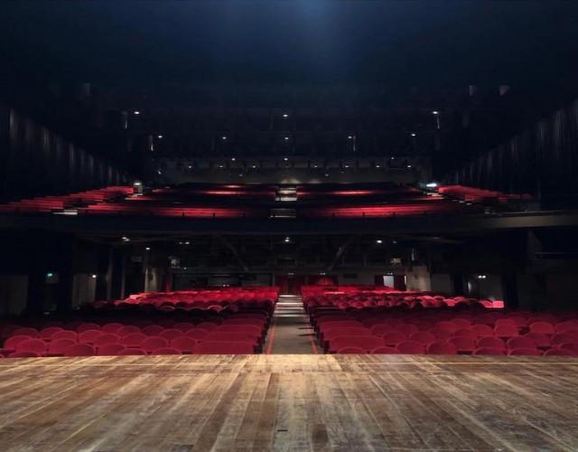 teatrovenerdì 8 gennaio 2021
