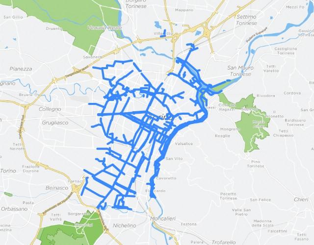 bikedomenica 17 gennaio 2021